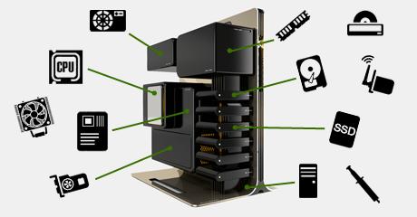 assemblage ordinateur toullec informatique langon