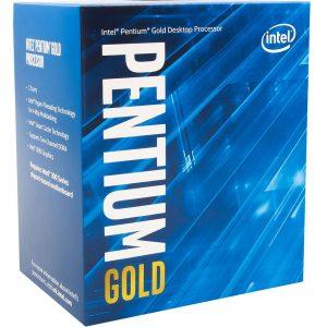 Processeur Intel Pentium Gold G5400 DualCore 3.7 Ghz