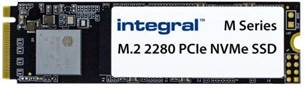 Integral SSD 512 Go M Series