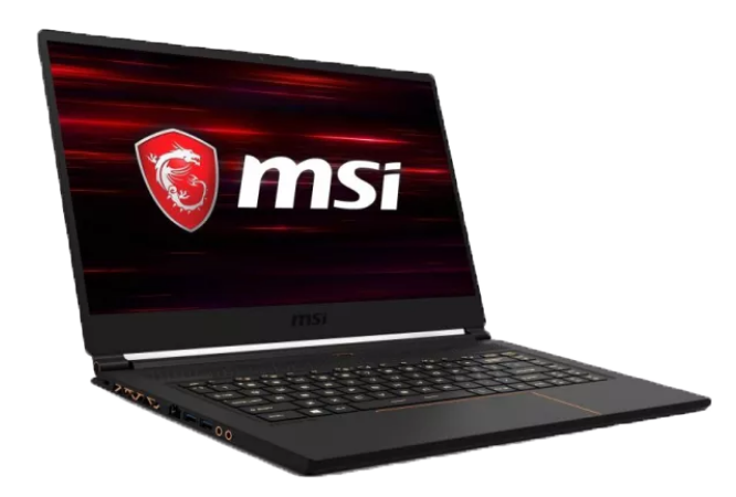 MSI GS65 STEALTH chez toullec informatique langon