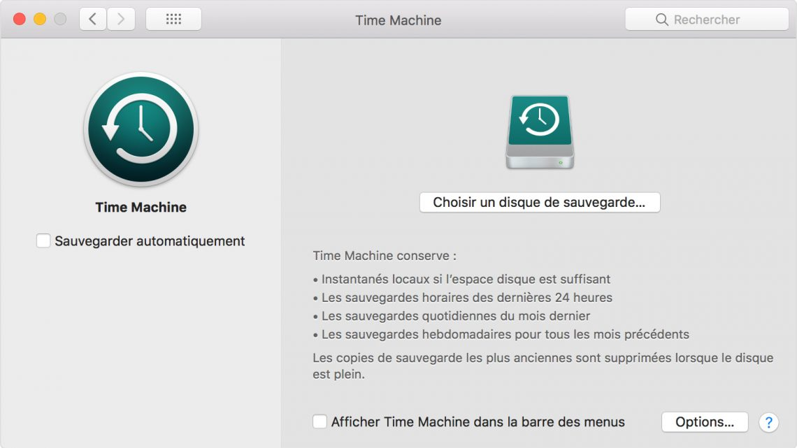time-machine mac Toullec informatique langon