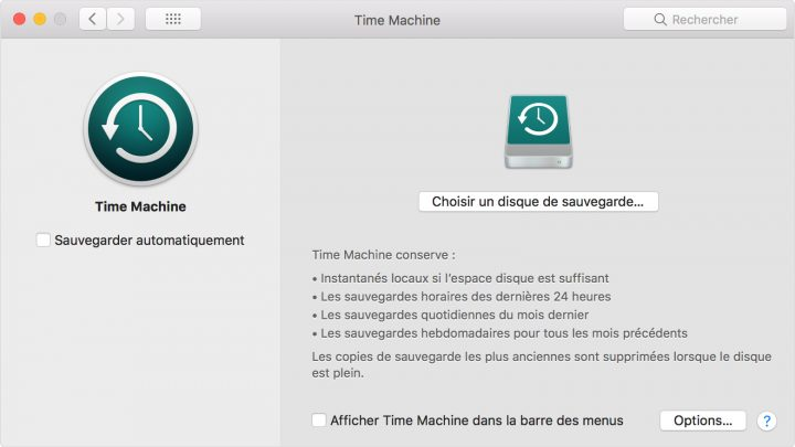 time-machine mac Toullec informatique langon