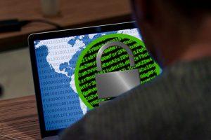 cas de ransomware - informatique langon
