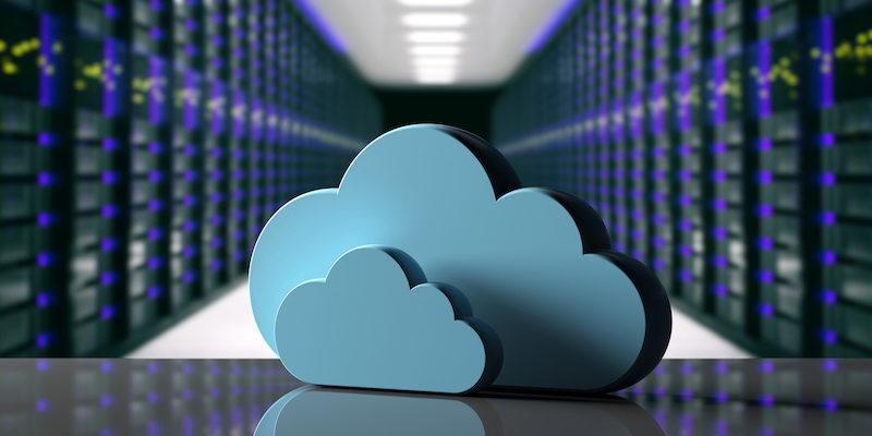 la sauvegarde informatique à langon sur le cloud