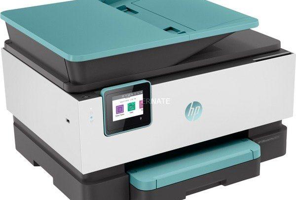 Imprimante HP OfficeJet Pro 9015 A